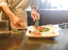 Ayudante Cocina y Almacén