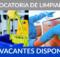 2.299 ofertas de trabajo de LIMPIEZA encontradas