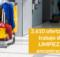 2.610 ofertas de trabajo de LIMPIEZA encontradas