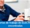 593 ofertas de trabajo de ELECTRICISTA encontradas