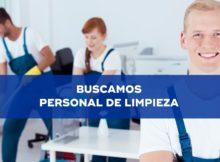 2.598 ofertas de trabajo de LIMPIEZA encontradas